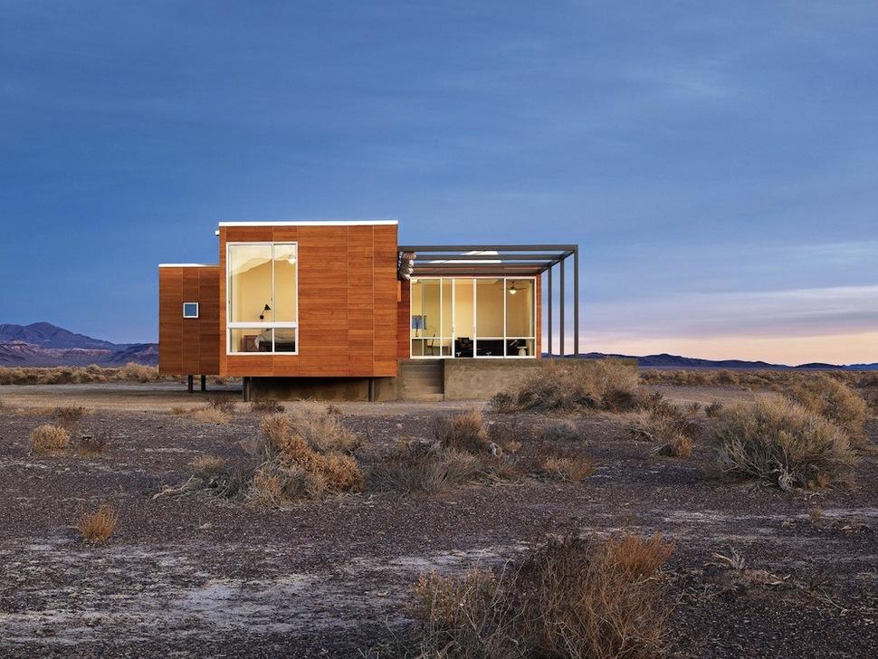 casa desierto 4