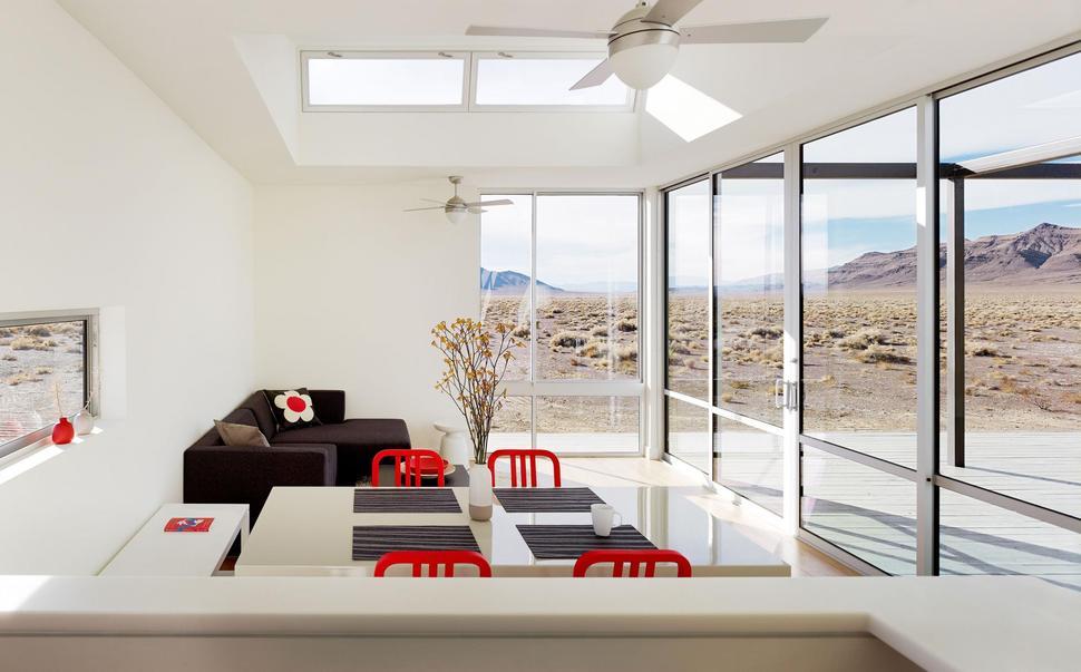 casa desierto 6