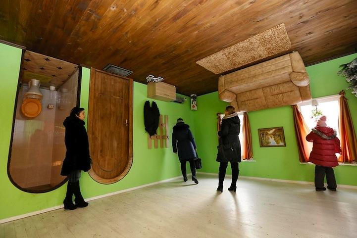 casa invertida siberia 3
