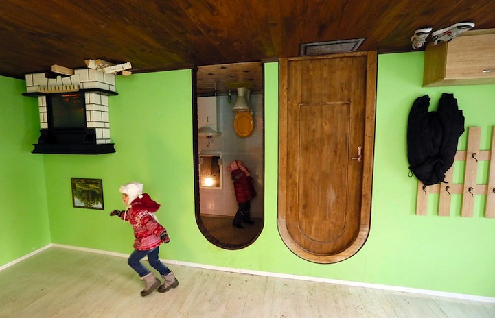 casa invertida siberia 4