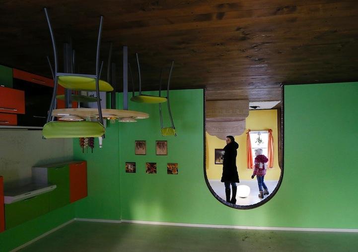 casa invertida siberia 5