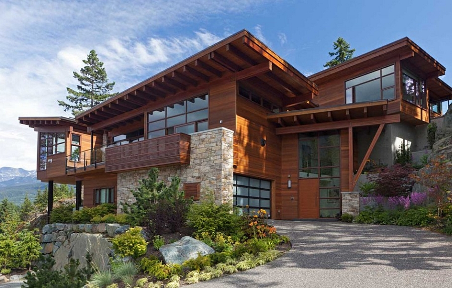 chalet canada 1