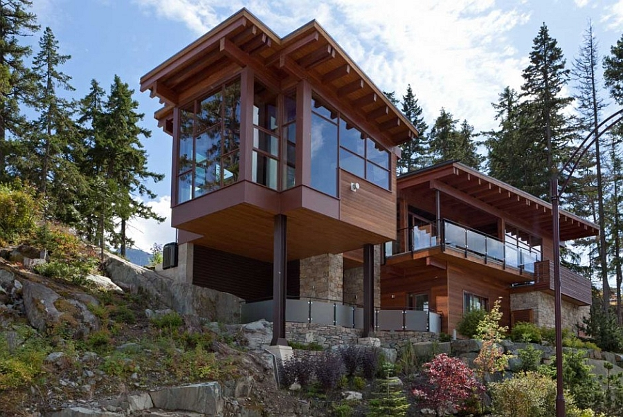 chalet canada 2