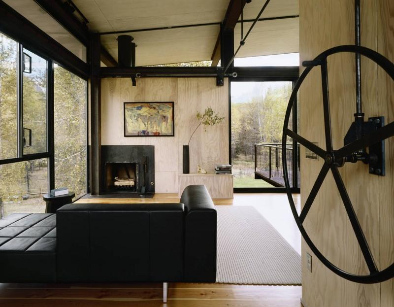 Esta estupenda cabaña en Washington tiene de todo para las excursiones a la montaña 7