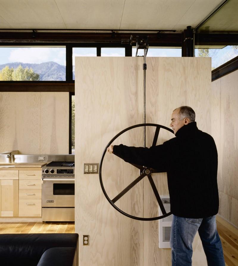 Esta estupenda cabaña en Washington tiene de todo para las excursiones a la montaña 8