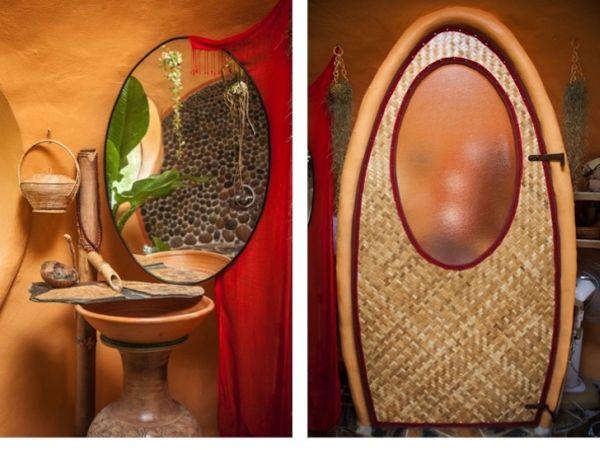 Esta fantástica casa de cuento se ha construido en tan solo 6 semanas en Tailandia 5