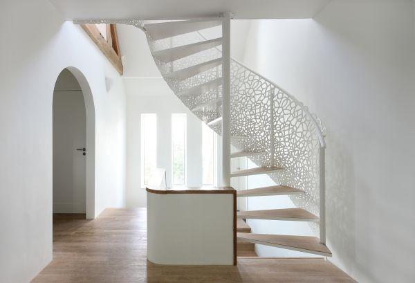 Una renovada residencia de 1938 con un ambiente elegante 5