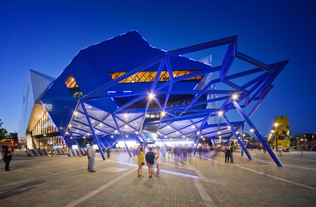 arquitectura contemporanea 1