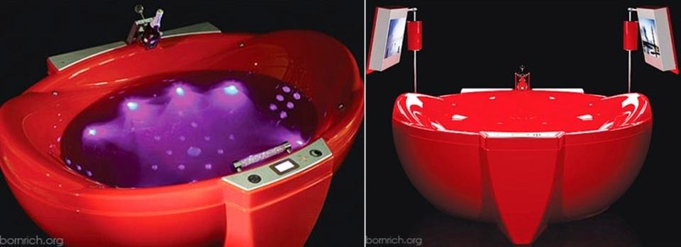 bañeras impresionantes 10
