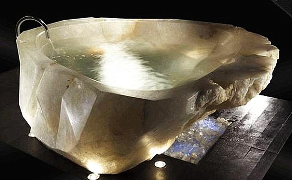 bañeras impresionantes 5