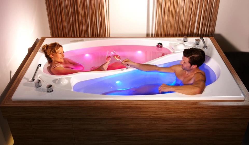 bañeras impresionantes 7