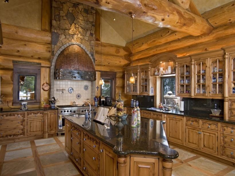 casa campo madera 10