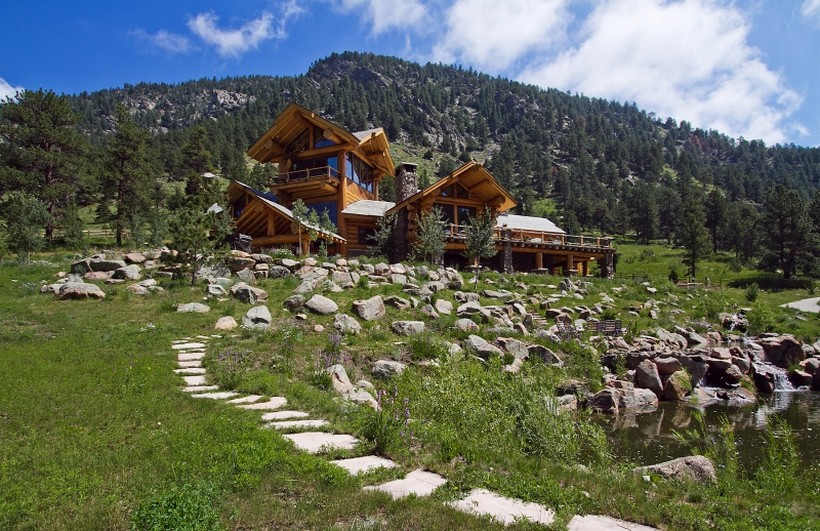casa campo madera 2