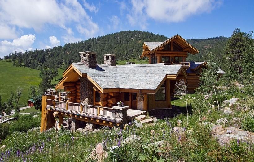 casa campo madera 3