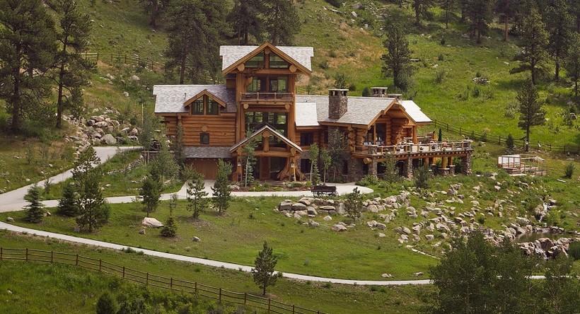 casa campo madera 4