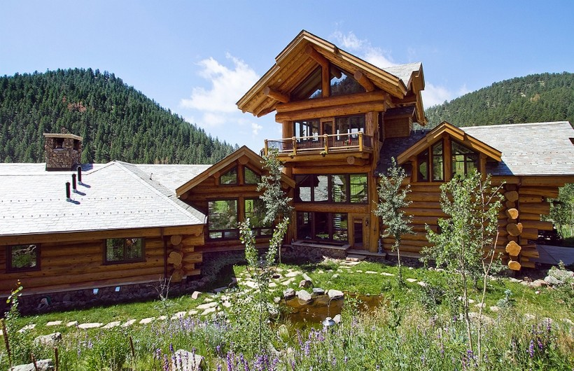 casa campo madera 5