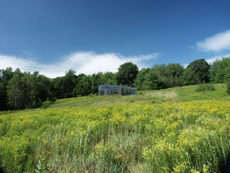 casa en las colinas 2