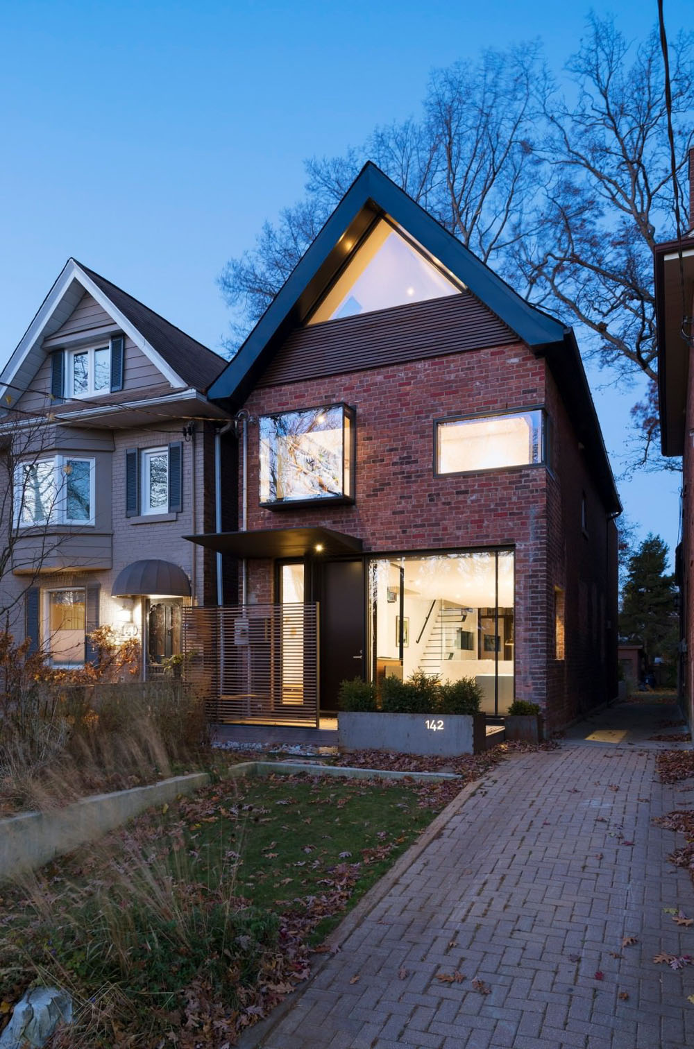Rediseñan una casa de 1930 en algo realmente maravilloso