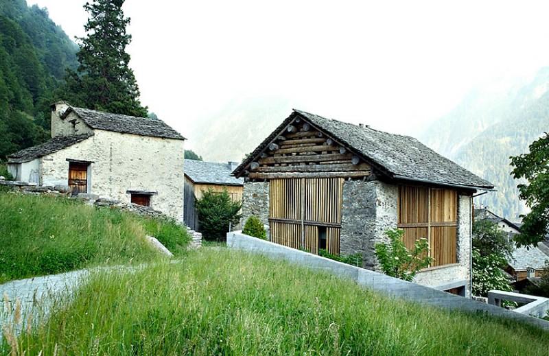 granero suiza 1