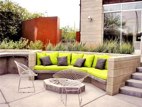 ideas decorar patio 13