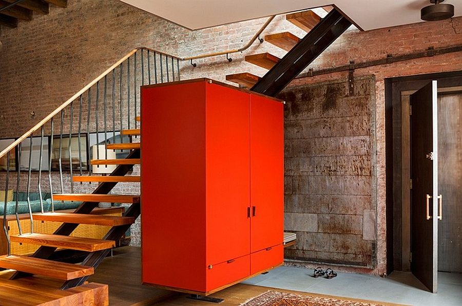 loft a partir de un almacen 5