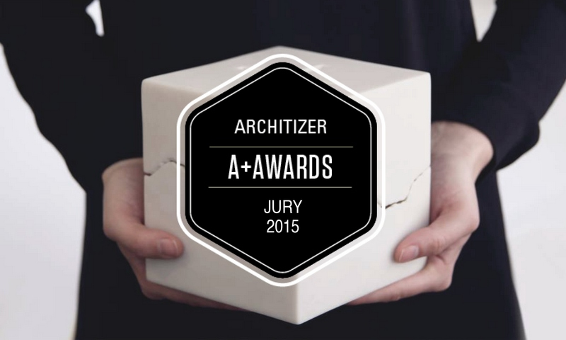 Architizer-A-Jury