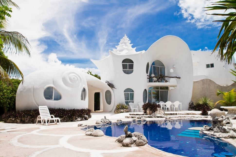casa impresionantes del mundo 4