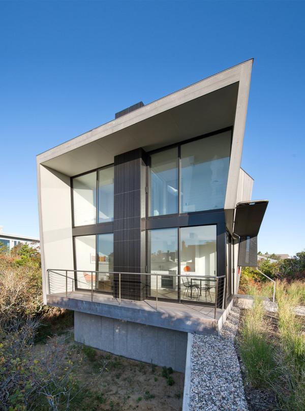 casa playa revestida de madera 3