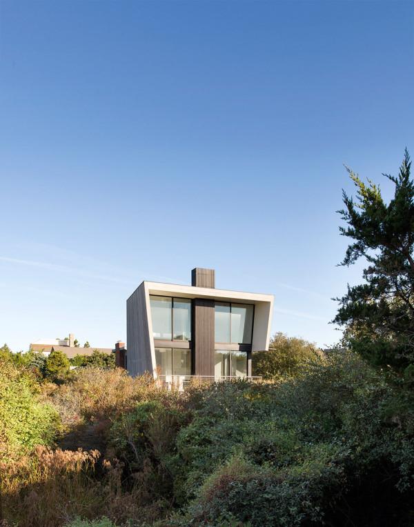 casa playa revestida de madera 8