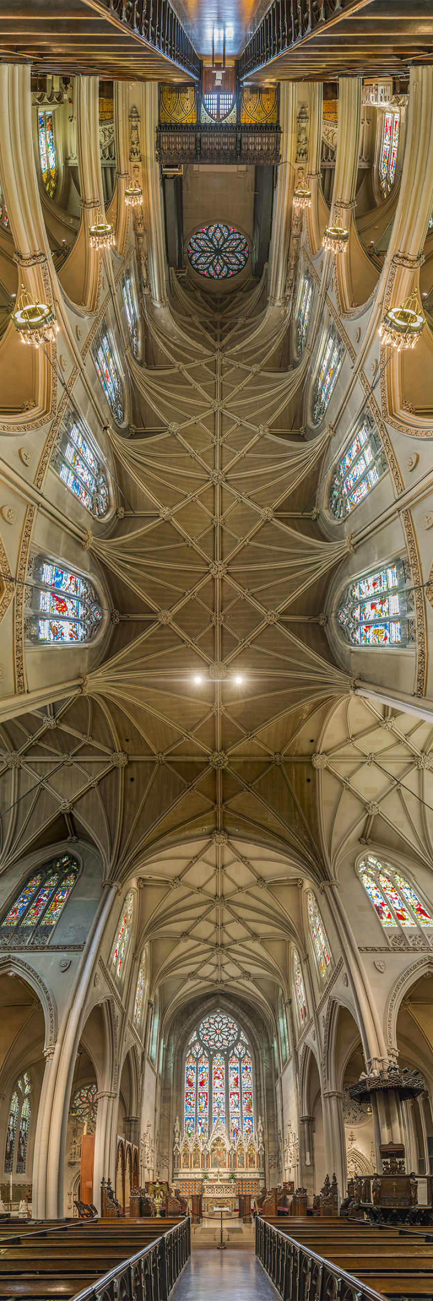 catedrales fotografiadas vertical 12