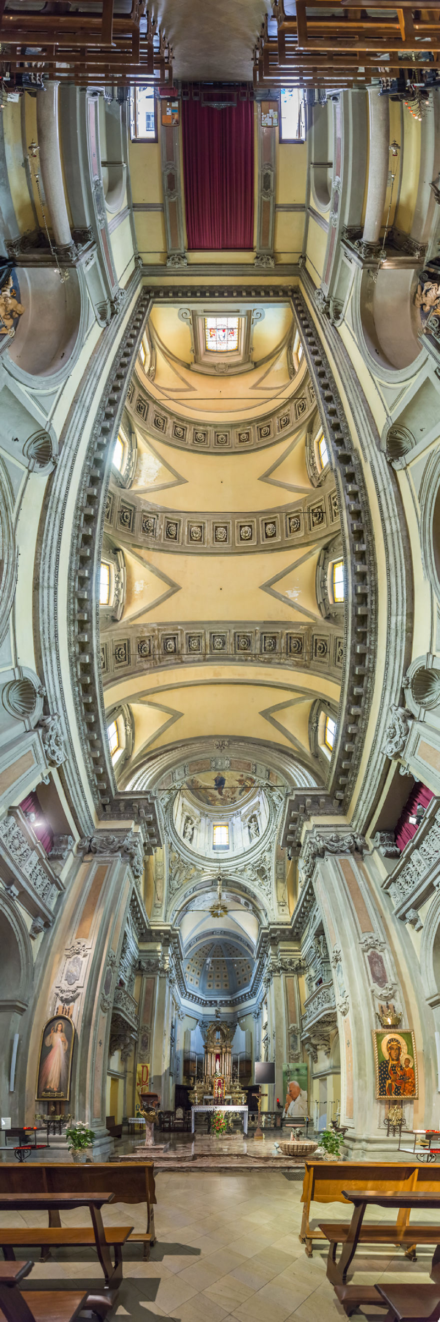 catedrales fotografiadas vertical 13