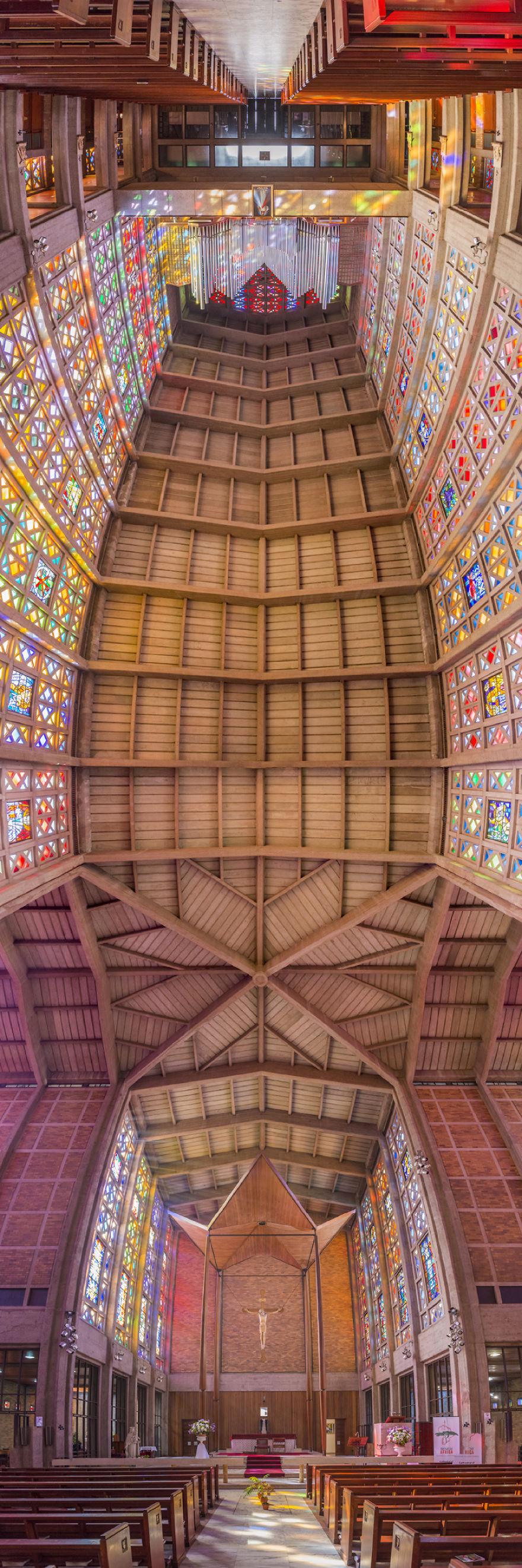 catedrales fotografiadas vertical 3
