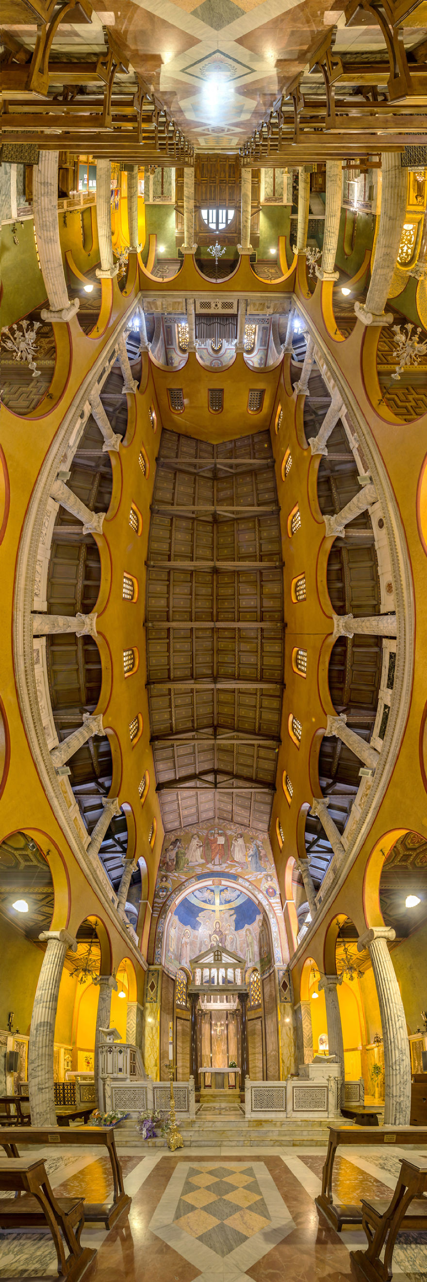 catedrales fotografiadas vertical 5