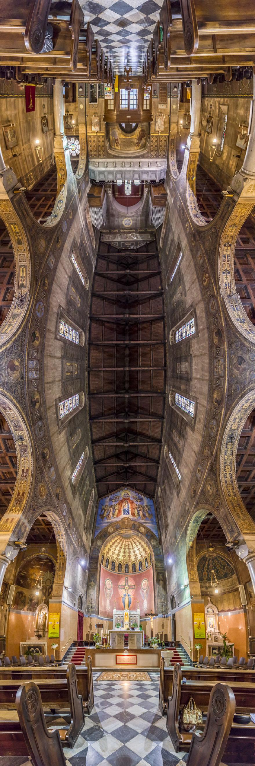 catedrales fotografiadas vertical 8