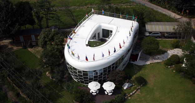 diseño sorprendente casas 1