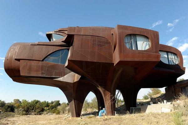 diseño sorprendente casas 13