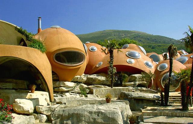 diseño sorprendente casas 2