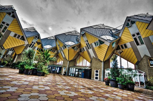 diseño sorprendente casas 3