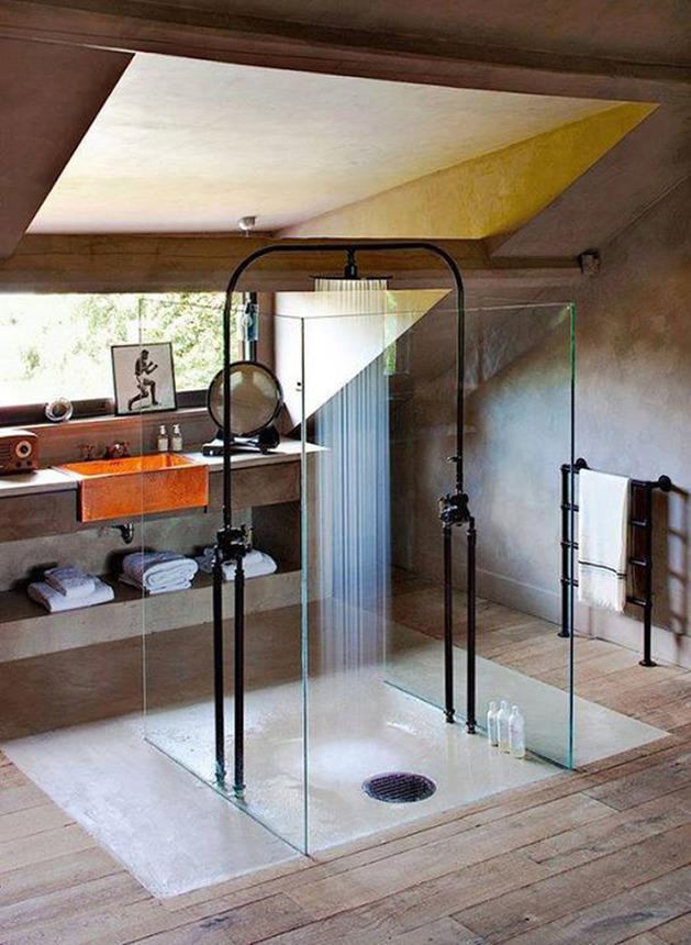 duchas modernas 10