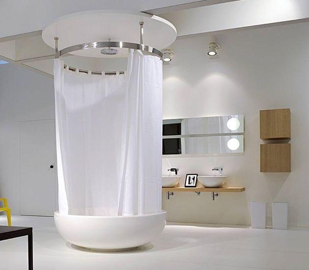 duchas modernas 2