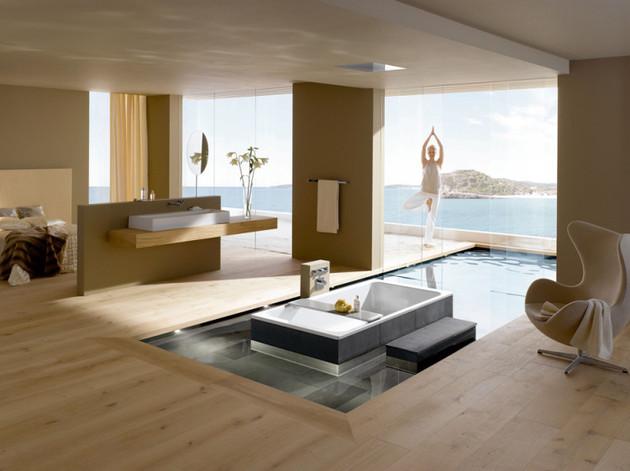 duchas modernas 5