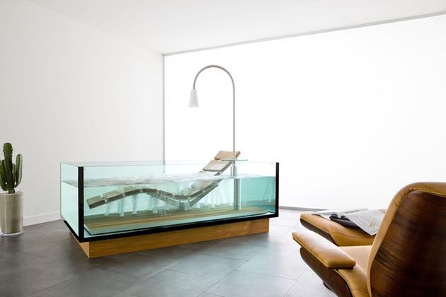 duchas modernas 7