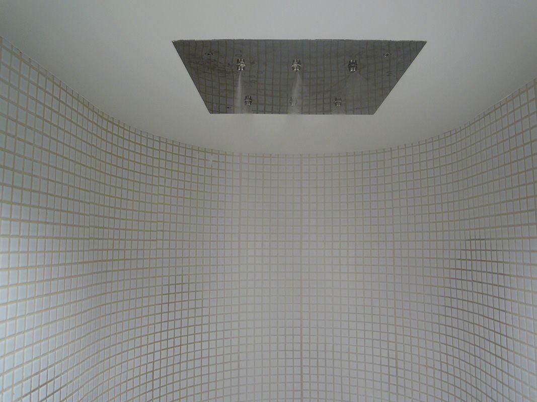 duchas sorprendentes