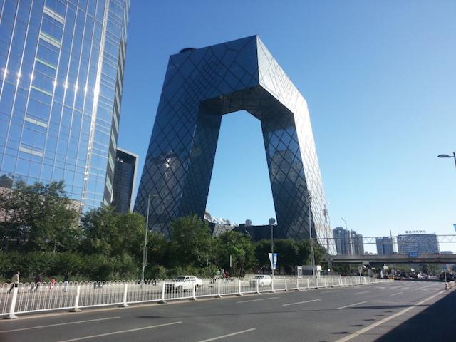 edificios del futuro 6