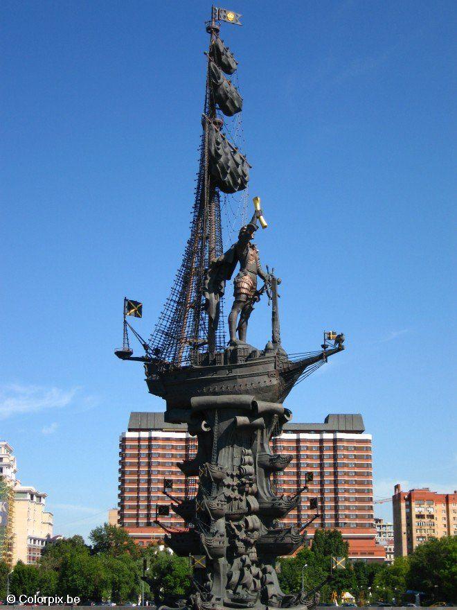 estatuas enormes 12