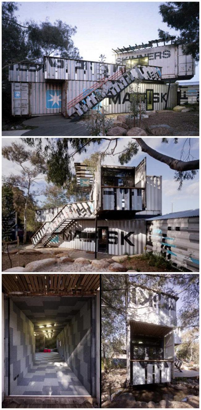 estruturas container 12