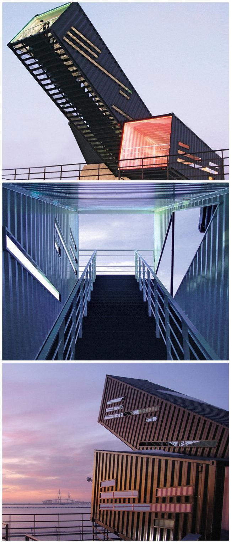 estruturas container 14