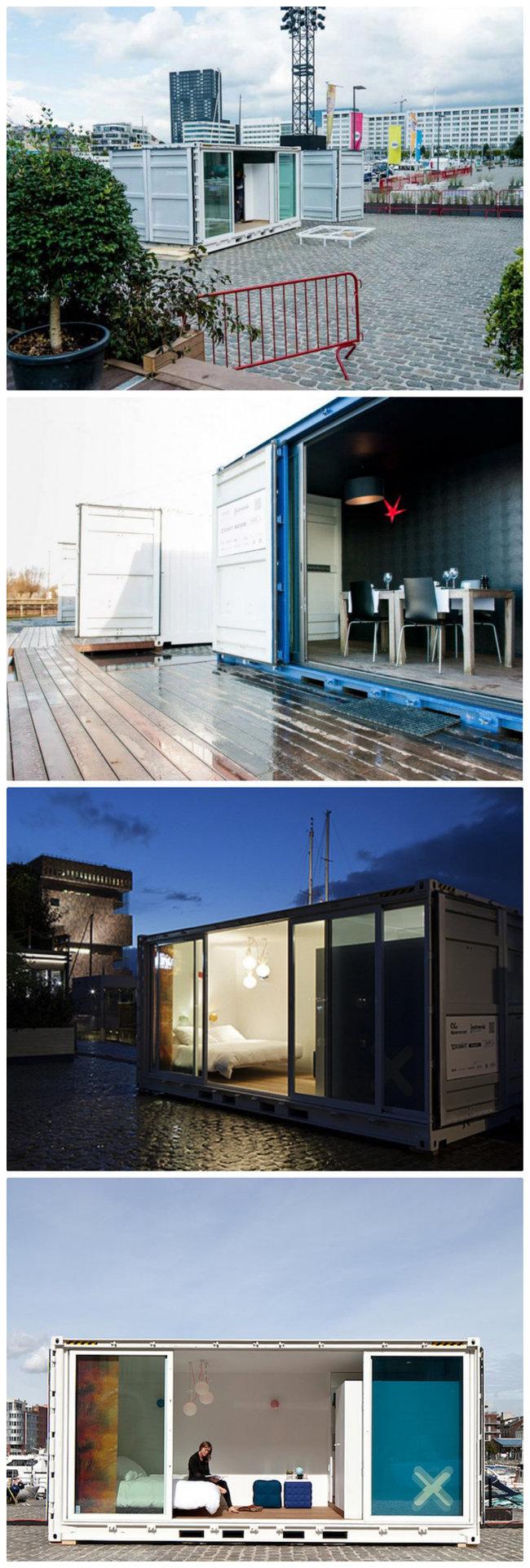 estruturas container 6