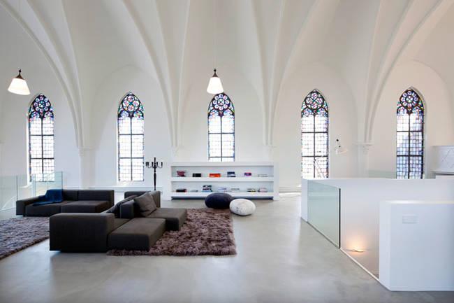 iglesia se convierte en casa 10
