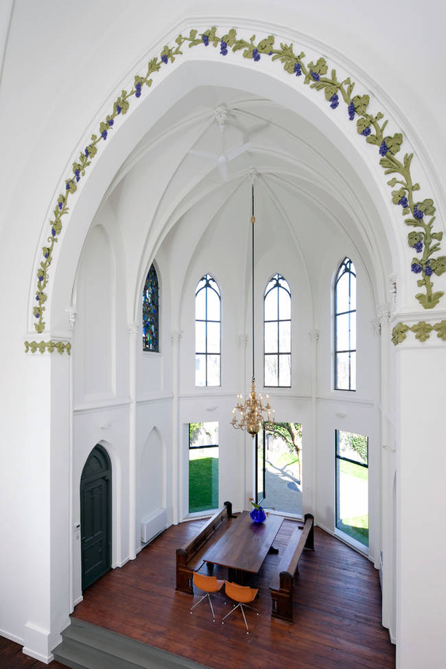 iglesia se convierte en casa 11
